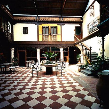 Photo of La Casa del Rector Almagro
