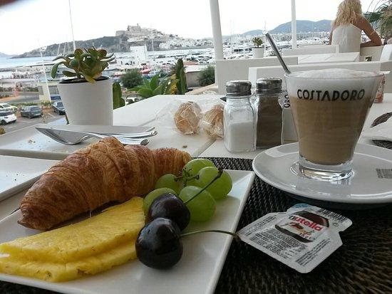 RocaMar Hotel: 20160723_101747_large.jpg
