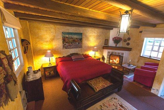 Hacienda Cusin: Sierra 39 - from Sierra 40.