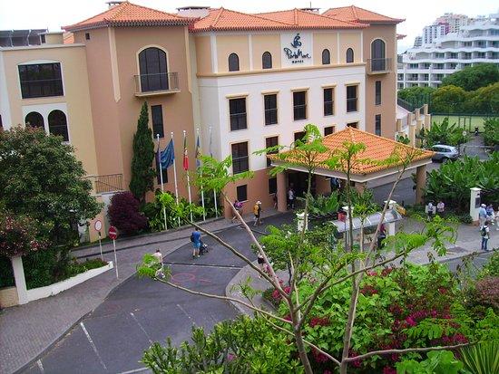 Porto Mare Hotel: L'Hôtel