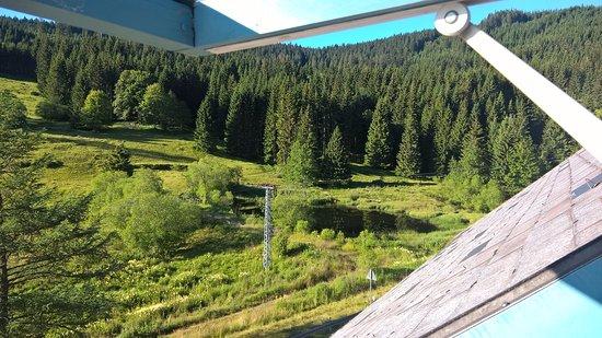 Berggasthof Rössle Bild