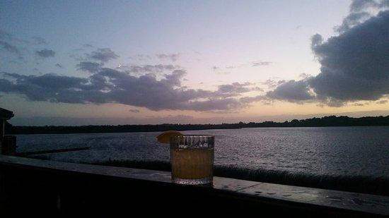 Athlone, Ιρλανδία: Fantastic views!