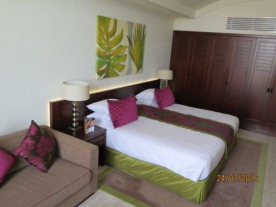 JA Palm Tree Court: Room 295