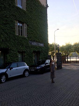 Albergo Terminus Hotel: photo0.jpg