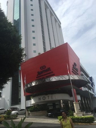 Marriott Executive Apartments Panama City, Finisterre 사진