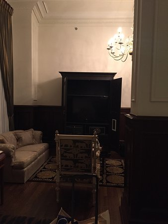 乐圣雅各福群会蒙特利尔酒店照片