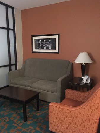 Comfort Suites Knoxville West-Farragut: photo0.jpg