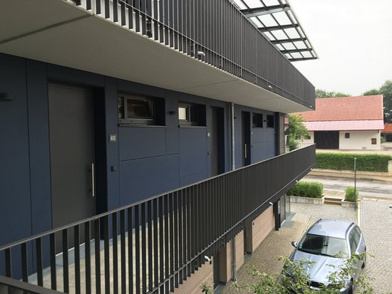 Comfort Hotel Munchen Unterfohring