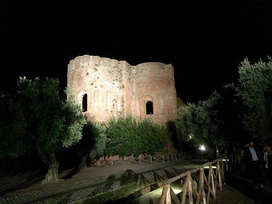 Museo e Parco Archeologico Nazionale di Scolacium