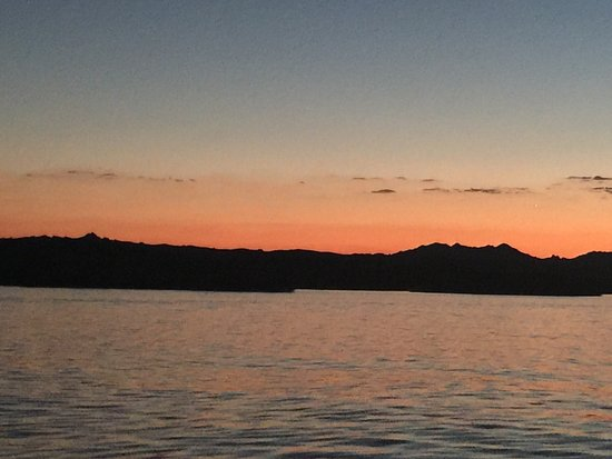 Lake Havasu City, AZ: This was an amazing cruise! Everything we could have hoped for and so much more! This is definit