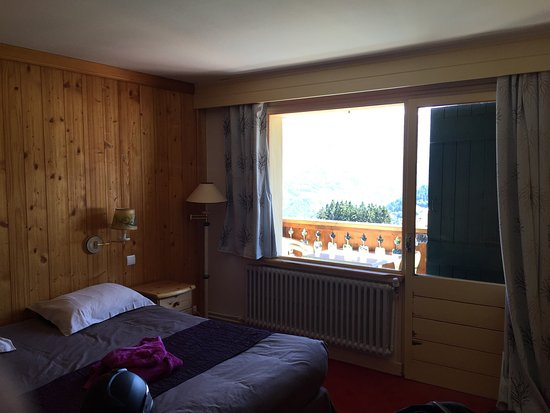 Hotel Arbois-Bettex: photo2.jpg