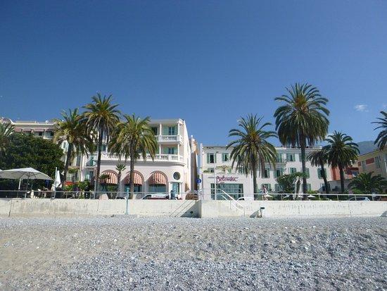 Belambra Clubs Le Vendome Prices Hotel Reviews Menton France Tripadvisor