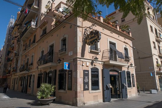 Photo of Seafood Restaurant Can Ramonet at Calle Maquinista, 17, Barcelona 08003, Spain
