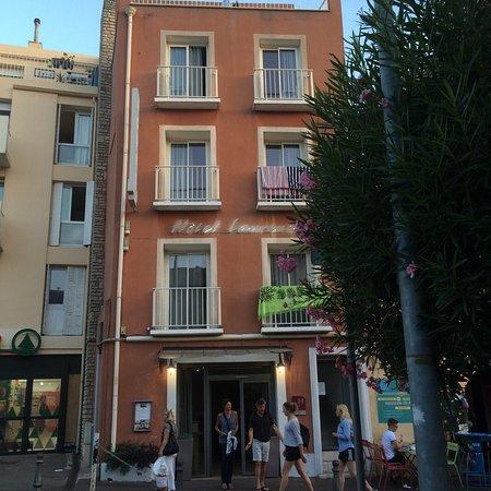Hotel Laurence: photo0.jpg