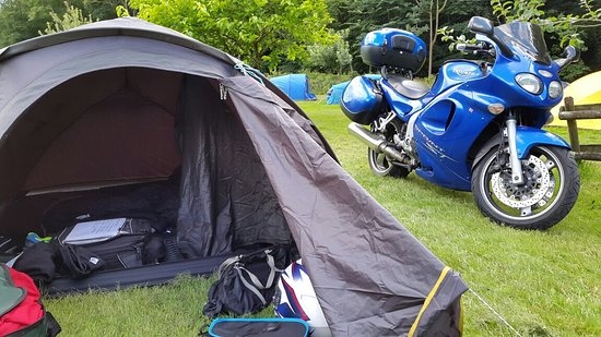Priory Mill Farm Campsite: 20160808_172317_large.jpg
