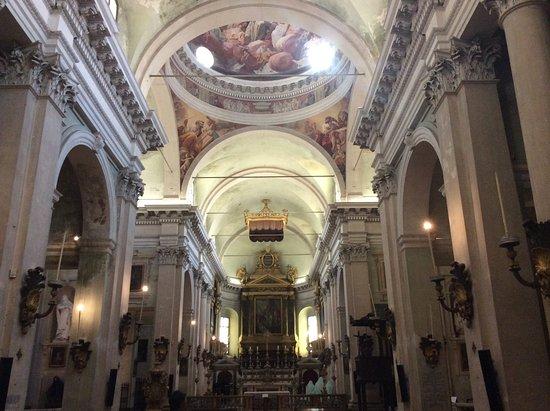 Cappella Ducale di San Liborio