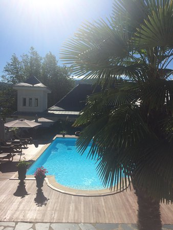 Montagnole, Prancis: photo1.jpg