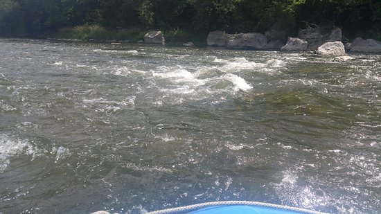 Grand River Rafting Company: 20160806_114300_HDR_large.jpg