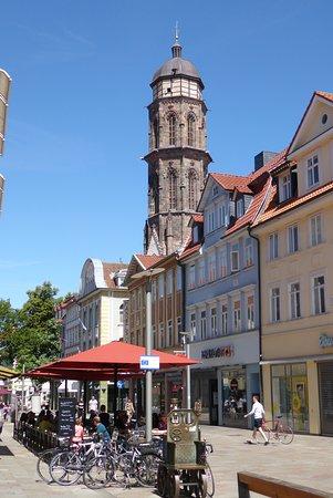 St. Jacobikirche