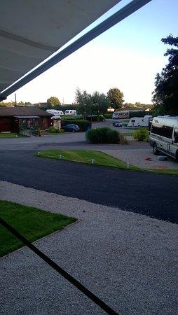 Knaresborough Caravan Club