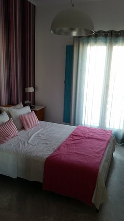 Santellini Boutique Hotel Picture