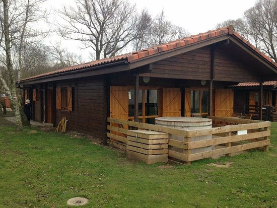 The glade (lodge) lovely stay ❤️
