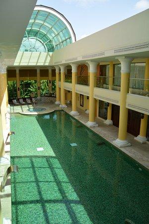 Excellent hôtel, tout est parfait
