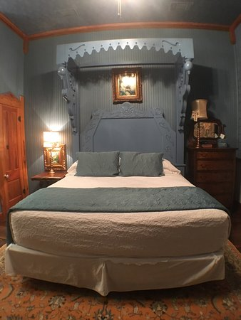 Gruene Mansion Inn Bed & Breakfast: photo0.jpg