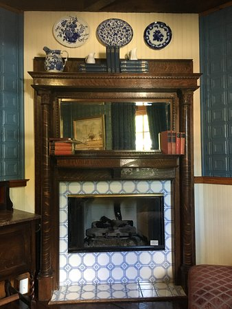 Gruene Mansion Inn Bed & Breakfast: photo3.jpg