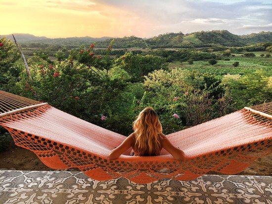 Popoyo, Никарагуа: Soma Surf Resort