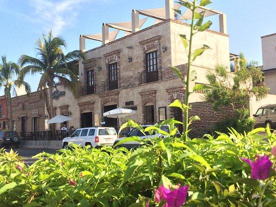 Hotel Casa Tota Photo