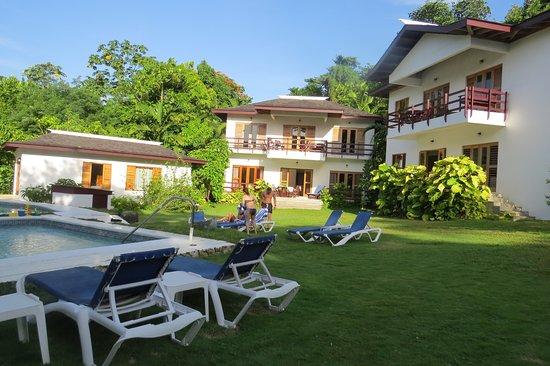 The Resort at Wilks Bay Image