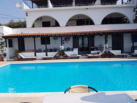 Foto de Villa Apollon Skiathos