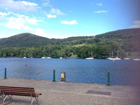 Lakeside, UK: photo3.jpg
