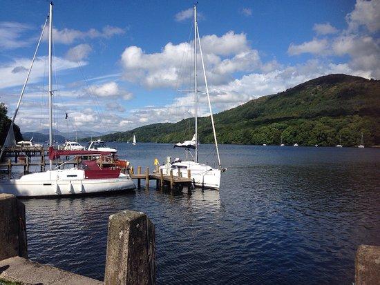 Lakeside, UK: photo5.jpg