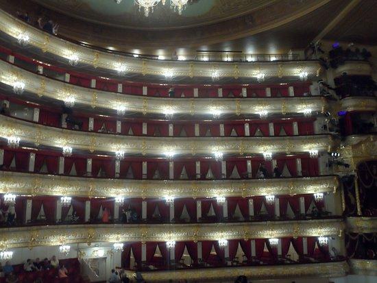 Bolschoi-Theater: cdddd