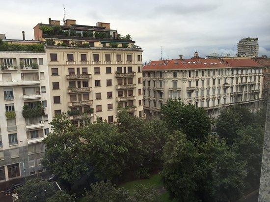 Bianca Maria Palace Hotel Milan