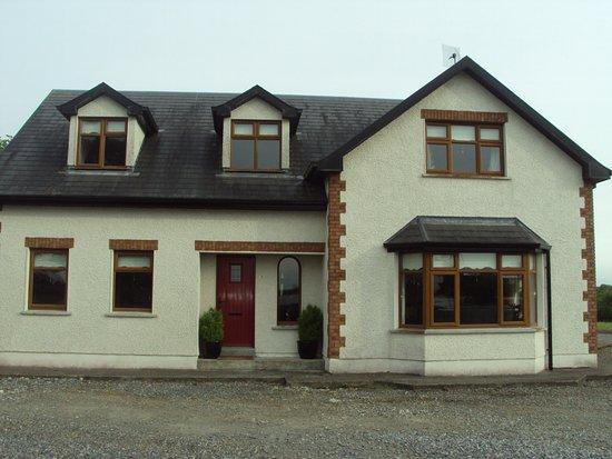 Athlone, Ιρλανδία: Bed & Breakfast Logo