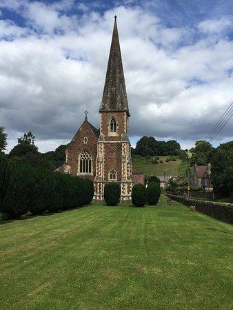 Clearwell, UK: photo5.jpg