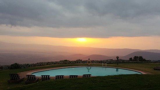 Ngorongoro Sopa Lodge : photo0.jpg