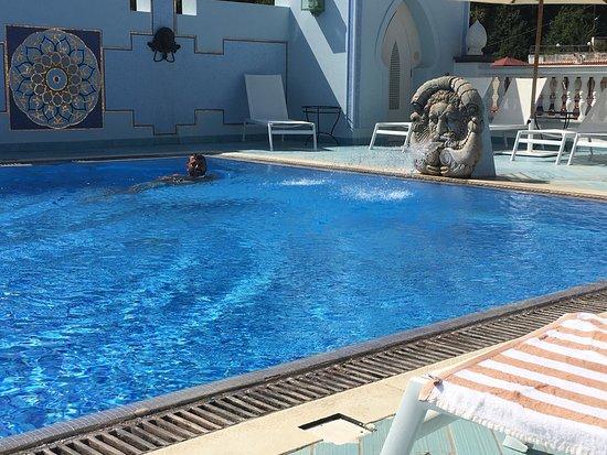 特蜜曼子溫泉酒店照片