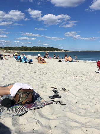 Nova scotia nudist beaches
