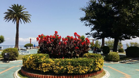 Jardines de Piquio