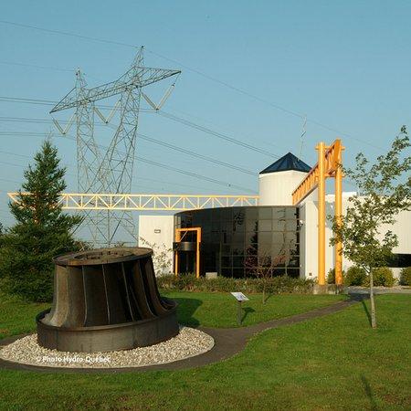 L'Électrium