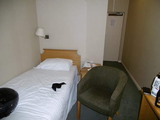 County Hotel Picture