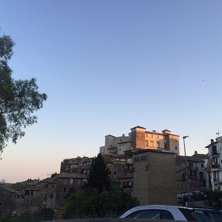 Castelnuovo di Porto, Italia: photo2.jpg