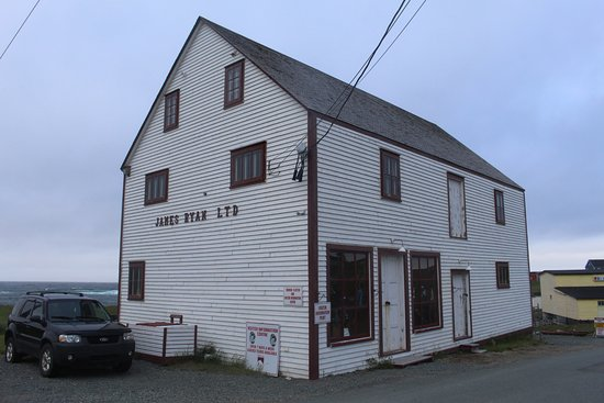 Elliston Adventure Craft Store