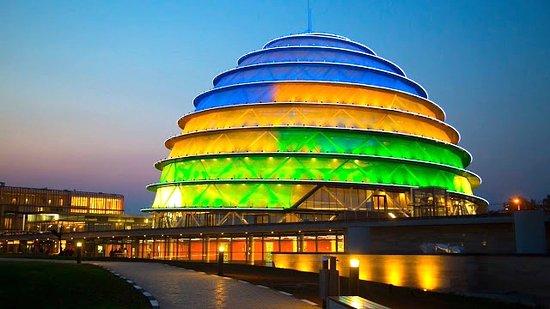 Radisson Blu Hotel & Convention Centre, Kigali