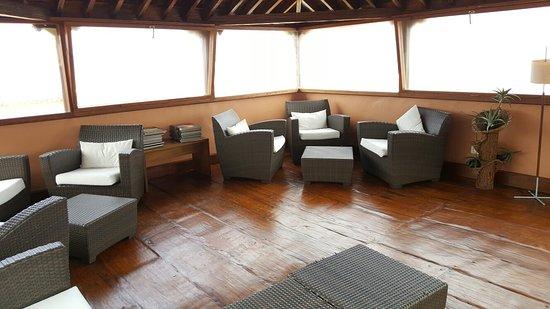 Hotel La Quinta Roja: 20160727_134437_large.jpg