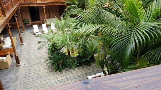 Hotel La Quinta Roja: 20160727_133938_large.jpg